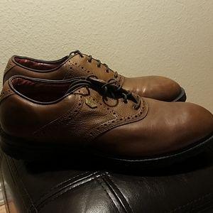 Mizuno zoid golf shoes